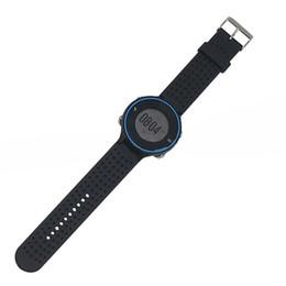 Correa de reloj de reemplazo correa + 2 herramientas + 2 tornillos para Garmin Forerunner230 / 235/630/735 para regalo de alta calidad envío gratis desde fabricantes