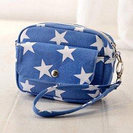 Wholesale Wholesale Cluth Bags - Wholesale-GETHOME 2016 Fashion Women Bags Mini Small Canvas Messenger Cross Body Handbag Shoulder Bags Cluth Purse Bolsa Feminina