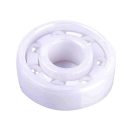 Wholesale 8mm Bearings - 608 Full Ceramic Bearing ZrO2 Ball Bearing 8mm*22mm*7mm Zirconia Oxide with Corrosion Resistance