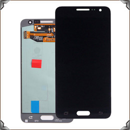 Wholesale Galaxy S3 Digitizer Display - 100% For Samsung Galaxy A3 2016 A310X A310 A310H A310F A310FU LCD Display Touch Screen Digitizer A310 screen,Free Shipping