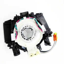 Wholesale Spring Airbag Spiral Cable - Clock Spring Airbag Spiral Cable B5567-JD00A B5567JD00A 25560-JD003 For Nissan Qashqai Versa Xterra Pathfinder Murano 350Z 370Z
