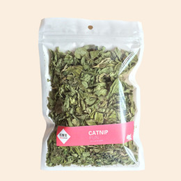 Wholesale Cat Dry Food Feed Fresh Organic Dried Catnip Leaf Flower Herb Bulk Pet Product Cat Favorite Smell Food