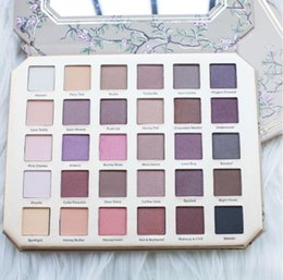 Wholesale Palette Neutral Eye Shadow - Factory Direct Free Shipping New Makeup Eyes Natural Love Ultimate Neutral Eye Shadow Palette 30 Colors Eye shadow Collection Palette