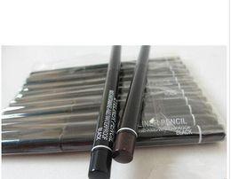 60 PCS / lots de produits cosmétiques spécialisés de la marque rotative scalable eyeliner noir et brun eyeliner ? partir de fabricateur