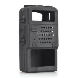 Wholesale Uv Soft - Wholesale- Silicone Soft protective case Case for Baofeng UV-5R UV-5RA UV-5R Plus UV-5RE UV-5RC F8+