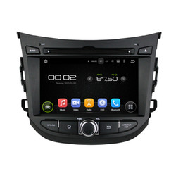 Wholesale Car Stereo Tv Hyundai - 7'' Quad Core Android 5.1 Car DVD Stereo For Hyundai HB20 2013 With Radio GPS Multimedia Wifi BT Map Camera