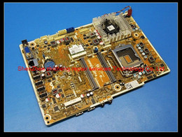 Wholesale Ethernet Test - Orgianl For Dell Vostro 360 V360 AIO IPPSB-SFA NV103 0NV103 integrated Motherboard ,fully tested