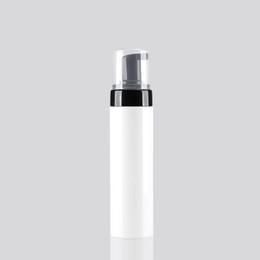 Home Improvement Logical Clear Plastic 300ml Foaming Bottle Liquid Soap Whipped Mousse Points Bottling Shampoo Lotion Shower Gel Foam Pump Bottles