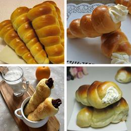 Al por mayor-2 tamaños forma de cono Cannoli Tubos de acero inoxidable Postre Cake Pastelería Consejos panadería para hornear decoración de pasteles Herramientas de cocina desde fabricantes
