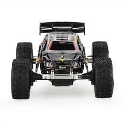 Wholesale Rc Brushless Cars - L929 Mini Rc Cars 2.4Ghz 2CH Electric RTR RC Stunt Car High Quality Remote Control Car Toys For Kids