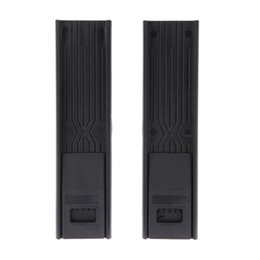 Wholesale Saxophone Reeds Wholesalers - Wholesale- Wholesale 5X 2pcs Reed Case for Clarinet Sax Saxophone Protect Holds 4 Reeds