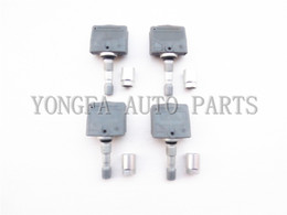 Wholesale Used Tires Wholesalers - Used 4X TPMS Tire Pressure Monitoring Sensor for Nissan Infiniti 407001-AA0C