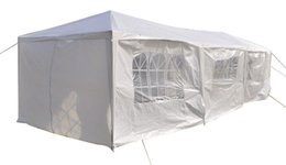 Wholesale New X FT Party Tent Wedding Gazebo Canopy Cater Events w Side Walls US