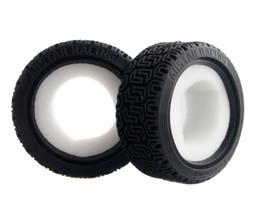 2019 автомобиль с углеродным волокном 4x RC Racing Rally Tires, D:68mm, W:26mm, fit wheel Diameter:52mm HSP HPI 8014