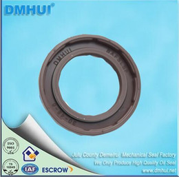 Wholesale Pressure Hydraulic - DMHUI seal factory High pressure oil seal 30*48*6 30x48x6 VITON BASFL1SF type used for hydraulic motor 30*48*6mm 30x48x6mm ISO 9001:2008