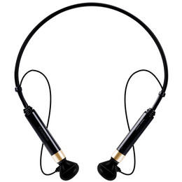 Scatola al minuto originale della cuffia avricolare online-Cuffia senza fili originale di Bluetooth 4.1 di fasciatura di Fineblue FD600 in auricolari dell'orecchio 4 cuffie senza fili di colori con la scatola al minuto