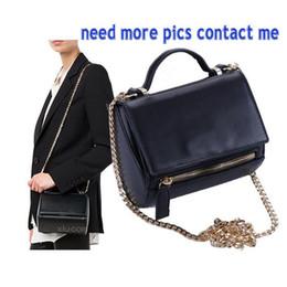 Wholesale Pandora Tote - Fashion Trends Women Pandora Handbag Chain Shoulder Bags High Quality Boston Bag Totes Clutch Bag Purse