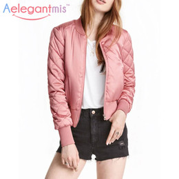 Dropshipping Ladies Winter Short Pink Coats UK | Free UK Delivery ...