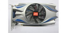Wholesale Ati 256bit - Brand New HIYA AMD HD6850 1G DDR5 256bit DirectX11 Graphic Card Video Card With HDMI,VGA,DVI-I Interface