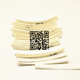 Wholesale Array Networks - Wholesale- C110 Free shipping 100pcs SMD exclusion 0603 8P4R 2*4P 220 ohm Network Resistor array