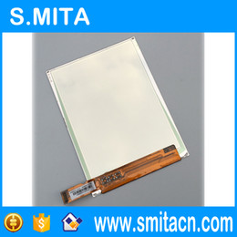 Wholesale E Readers Kindle Amazon - Wholesale- 6 inch For Amazon Kindle 3 e-ink ED060SCE ED060SCE(LF)T1 H2 E-ink LCD display ebook reader