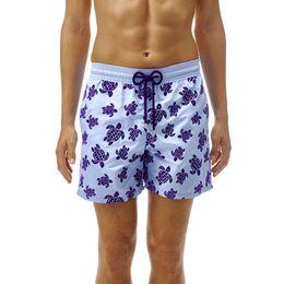 Wholesale Big Tall Men - Top Quality New arrive man bermuda masculina Shorts Mens Board Shorts Summer Big and Tall Short Pants Beach wear Quick Dry Silver