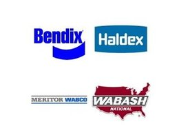 Wholesale Launch Heavy Duty - HEAVY DUTY ABS TRACTOR TRAILER DIAGNOSTIC SOFTWARE KIT For Bendix,Haldex,Meritor Wabco,Wabash