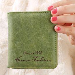 Wholesale Luxury Handbag Wholesale Free Shipping - 2017 Hot selling ! women short wallet clutch handbag women lady fashion luxury top quality brand designer free shipping new arrival
