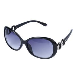 Wholesale Designer Cateye Eyewear - Wholesale- Retro Vintage Cat Eye Sunglasses For Women 2017 Summer Brand Designer Mirror Sun Glasses Oculos Ladies Cateye Shades Eyewear