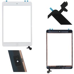 Wholesale Mini Bar Prices - High Quality Cheap Price grade AAA assembly for ipad mini Touch Screen Replacement with button adhesive and IC connector