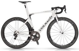 Wholesale Bicycle Complete Carbon Road - 6 colors chiose White Black Full Carbon Road complete Bike Bicycle With Ultegra 6800 Groupset For Sale
