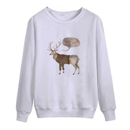 Wholesale Joy Color - New Repeat the Sounding Joy 2018 autumn this is me printed Men O Neck T Shirt Casual long Sleeve Slim Fit