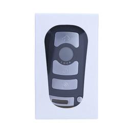 Wholesale Car Key Card Case - Folding Flip Fob Remote Car Key Shell Smart Card For BMW 7 CAS1 Card Car Key Case LMQ0019