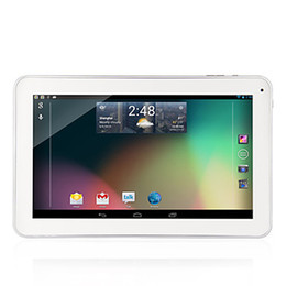 Wholesale Pad Readers - Wholesale- Wholesale - Viva PAD 10.1 Inch Android 4.4 Tablet 8G ROM 1G RAM WIFI GOOGLE ANDROID 4 TABLET PC CAPACITIVE SCREEN E READER PAD