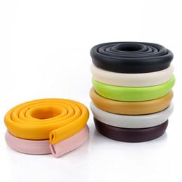 Wholesale Baby Safety Bump - Wholesale- Baby Safety Softener Table Edge Corner Edge Guard Cover Cushion Bump Protector