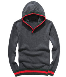 Wholesale Thin Sweatshirts For Women - NEW Tiger polo logo Red Snake stars tide Luxury brand Hoodies For Men Women Sweater oversized hoodie tracksuit men sweatshirt polo sweaters