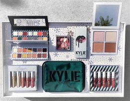 Wholesale Christmas Pre - Pre-sell NEWEST Kylie Jenner HOLIDAY BOX | LIMITED EDITION Free Shipping by DHL