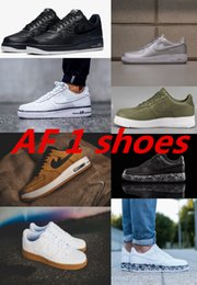 Wholesale Lacing Air Force Ones - EQT suede Air One 1 Racer Stefan Janoski sb ACE 16+ Pure Control Ultra Boost Springblade Drive Skate 40-45 Boy First Walkers shoes forCe 020