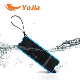 Wholesale Note Speakers - Long battery life Waterproof Bluetooth Speaker 100w Mini Wireless Bluetooth Speakers for iPad iphone 6 plus 5s Samsung note 4 pk bluedio
