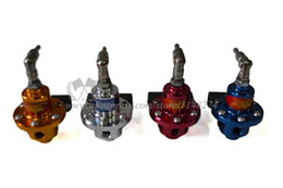 Wholesale Sard Fuel - Free shipping Sard fuel Regulator universal fitment \Adjustable Racing Fuel Regulator in stocked and ready to ship