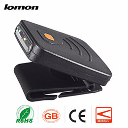 Wholesale Headlight Sensor - LED Clip Hat Cap USB Lamp Light Headlamp Camping Hiking Handy Torch Pocket Mini Portable Headlight Cycling Bike Bicycle Motion Sensor Lamp