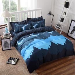 Wholesale Cotton Sheets For Kids Cartoons - Cartoon Stripe Batman 4pcs bedding sets for kids Fashion Luxury 3D Bedding Children Adult Duvet Cover Bed sheet Pillowcase queen