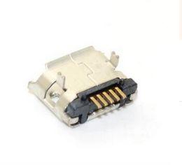 Canada Hot Micro USB 5pin B type connecteur femelle pour téléphone portable Micro USB Jack Connecteur 5 broches prise de charge supplier micro usb b female 5pin Offre