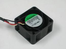 Wholesale Sunon Dc Fan - SUNON PMD1204PKB3, A.(2).B1749.R.GN DC 12V 2.6W 3-wire 40x40x20mm Server Square Fan