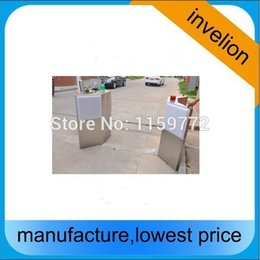 Wholesale Rfid Vehicle - Wholesale- windshield tag label alien h3 chip for Identification of public transport vehicles tag rfid uhf small