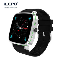 Wholesale Wrist Watch Camera 2mp - 3G WCDMA smart watch N8 with 2Mp camera video recording WIFI bluetooth GSM high speed connection smart wrist watch for men