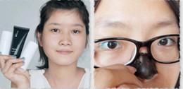 masque coréen de blanchiment Promotion marque PILATEN anti-points noirs Peeling purifiant Deep Cleansing Tête noire, traitement de l'acné, masque noir 60g