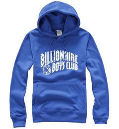 Wholesale White Sweatshirt Swag - Fashion Cotton BILLIONAIRE BOYS CLUB BBC Letters Print Skateboard Sweatshirts Tyga Swag Man Long Sleeve HipHop Hoody