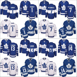 ab1a899a490 Chinese 2017 Centennial Classic Men  039 s Toronto Maple Leafs Ice Hockey 1  Johnny
