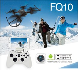Wholesale Vehicle Control - Aerial photography unmanned aerial vehicles mini portable four-axis aircraft self-timer remote control aircraft DHL logistics free shipping